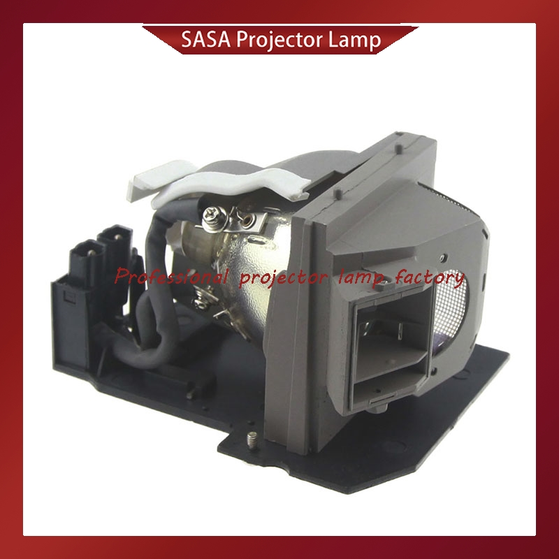 High Brighness Projector Replacement Lamp 725-10046 with housing for Dell 5100MP 725-10046 / 310-6896 / N8307 VIP350W