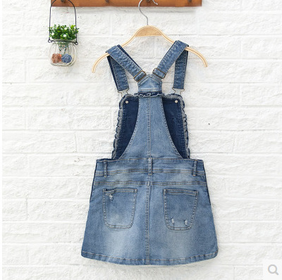 Denim overall skirt pattern – Fashionable skirts 2017 photo blog