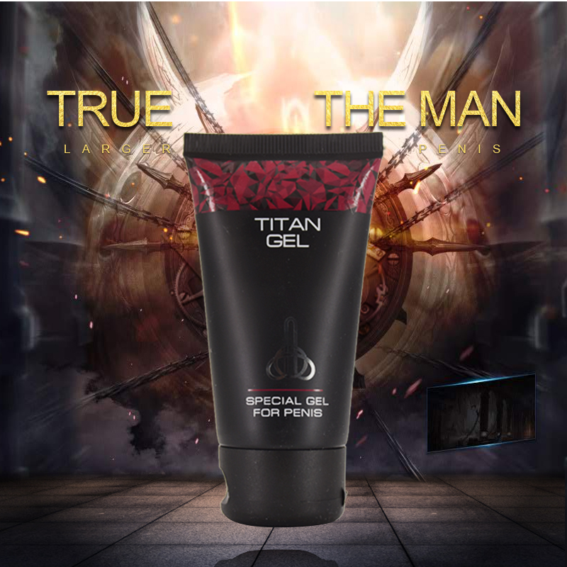Titan Gel big Dick penis enlargement cream increase xxl Oil, Imported External Use, grow Thickening viagra pills aphrodisiac