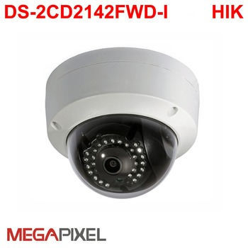 cctv ip camera  Hikvision 4mp Video Surveillance security system DS-2CD2142FWD-I Camcorder security protection Cam HD 1080p