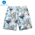Gailang Brand 2017 Swimwear Men Beach Shorts Trunks Quick Dry Board Boardshorts Bermuda Man Swimsuits Boxer Trunks Casual Shorts