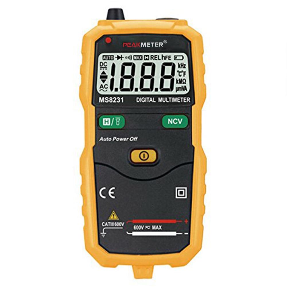 Electrical Multimeters At Lowe S : Popular digital multimeter lowes buy cheap