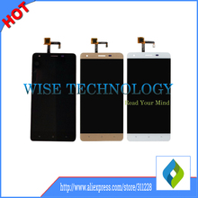 NST550FH2505 LCD Display and Touch Screen 1920×1080 Original Assembly Mobile phone NST550FH2505ANJ Test One By One