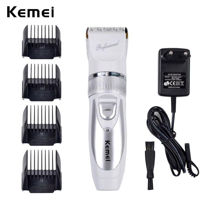 100-240v Professional Hair Trimmer Hair Clipper men Electric barber cutter hair cutting machine haircut ceramic titanium blade S hair trimmer cutter barber head hair clipper replacement blade for philips hc3400 hc3410 hc3420 hc3422 hc3426 hc5410 hc5440