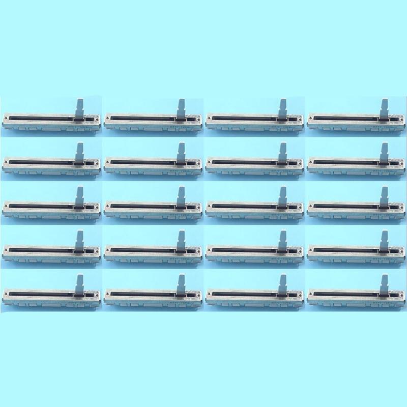 Hell 20 Stücke Ersatzteil Fader Dcv 1020 Dcv1020 Für Pioneer Djm800 Djm2000 Djm5000 Svm1000