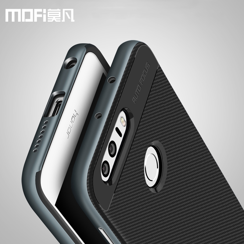 best service 58b98 ab454 US $9.04 |huawei honor 8 case silicone huawei honor 8 cover back mofi  antiknock shockproof back ultra thin silicon huawei honor 8 case-in Fitted  Cases ...