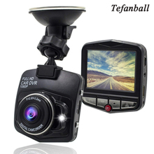 Mini Auto DVR Kamera Dashcam Volle HD 1080P Video Registrator Recorder G sensor Nachtsicht Dash Cam