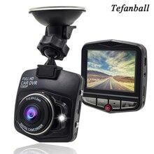 Mini kamera samochodowa Dashcam Full HD 1080P rejestrator wideo rejestrator g sensor wideorejestrator z noktowizorem