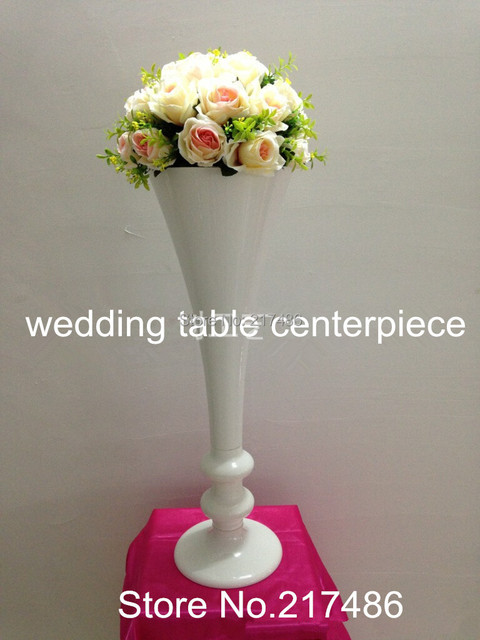 Mental Vaseflower Vase Centerpiececheap Tall Mental Iron Vases In