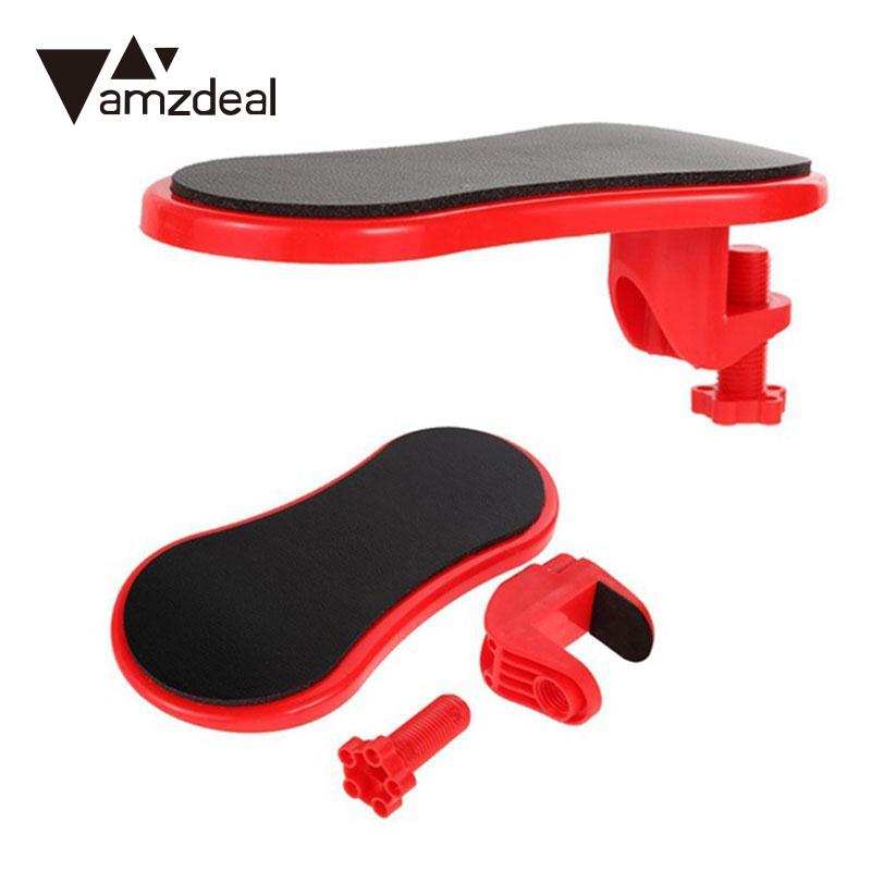 Amzdeal For Ergonomic Design Office Chairs Mouse Cushion Wrist Protection Rests Hand Shoulder