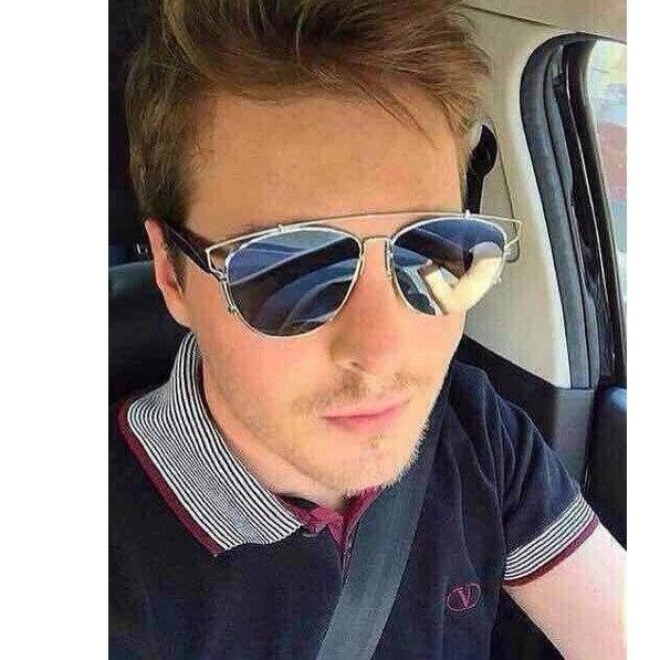 Cheap Shop Offer Discount Online Thom Browne Eyewear classic aviator glasses UKv4Gn7qXB