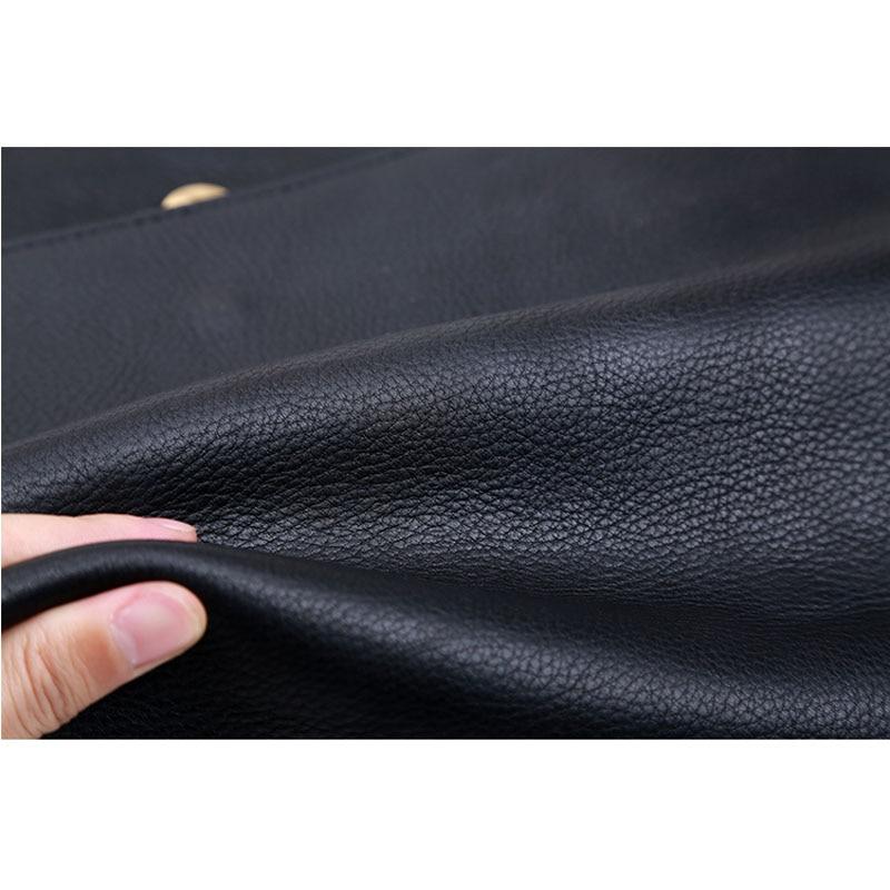 AETOO La Cartella In Pelle da uomo originali degli uomini borsa a mano in pelle  di vibrazione casuale singolo sacchetto di spalla sezione trasversale ... 4959a00e158