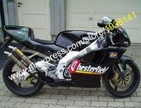 Лидер продаж, для Aprilia RS250 Запчасти 1995 1996 1997 RS 250 95 96 97 послепродажного аксессуары ABS Кузов Мотоцикл обтекатель комплект
