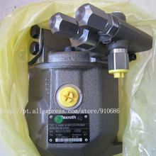 Rexroth гидравлический масляный насос A10VSO28DFR1/31R-PPA12N00 поршневой насос
