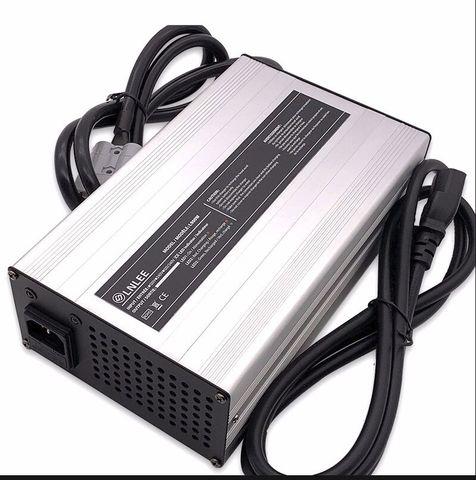 72 60 48 36 24 v v v v v carregador de bateria de chumbo