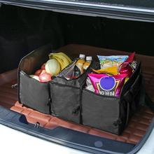 Portable Foldable Organizer Storage Bag, Multi-use, Tools Organizer