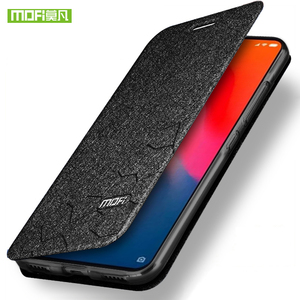 Image 2 - Mofi לxiaomi Mi 9se מקרה עור עבור Xiaomi Mi 9 SE מקרה הסיליקון עבור Xiaomi Mi 9 SE מקרה TPU fundas Xiaomi Mi 9SE כיסוי מעטפת