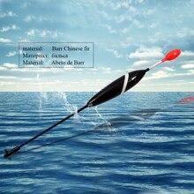 3PCS/Lot Fishing Float 2g 14cm Wood Fishing Floater Bobbers Pesca Flotteur PecheTackle For Fishing Boia Vissen Acesorios