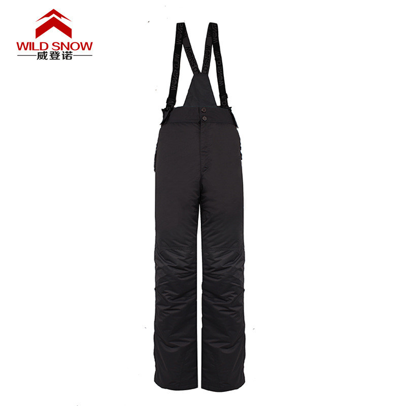 New men skiing pants brands Outdoor Warm Snowboard trouser male waterproof snow trousers breathable sport pant PYP816
