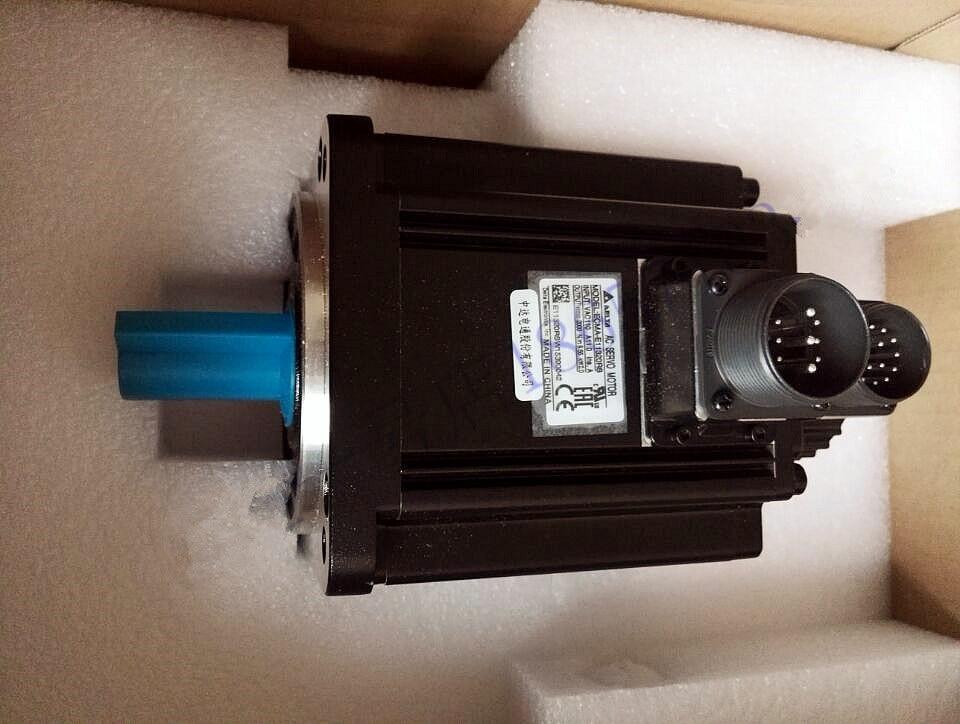 ECMA-E11320RS+ASD-A2-2023-M DELTA CANopen AC servo motor driver kits 2.0kw 2000rpm 9.55Nm 130mm frame rev ritter 68386 1