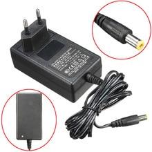 LEORY EU Ni Mh Ni Cd Ladegerät Adapter Für Batterie Packs Smart Ladung 2S To15S 4,8 6 7,2 8,4 9,6 10,8 12 13,2 14,4 15,6 16,8 18V