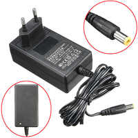 LEORY UE Ni-Mh Ni-Cd Adattatore di Caricabatteria Per Batterie e Accumulatori di Carica Intelligente 2S To15S 4.8 6 7.2 8.4 9.6 10.8 12 13.2 14.4 15.6 16.8 18V