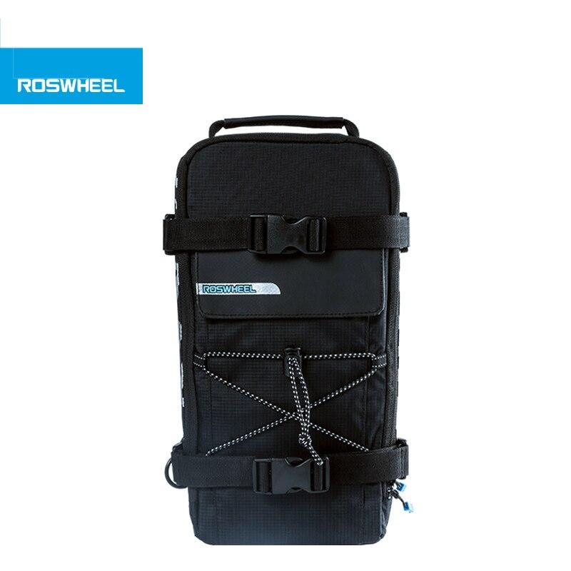 ROSWHEEL 5L Transporti i çanta për biçikleta Rack bagazhi Rack - Çiklizmit - Foto 4