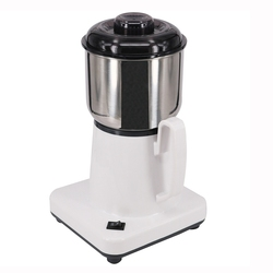 SANQ Electric Stainless Steel Coffee Grinder Coffee Miller Milling Machine Household Coffee Grinder Small Milling Machine Eu P