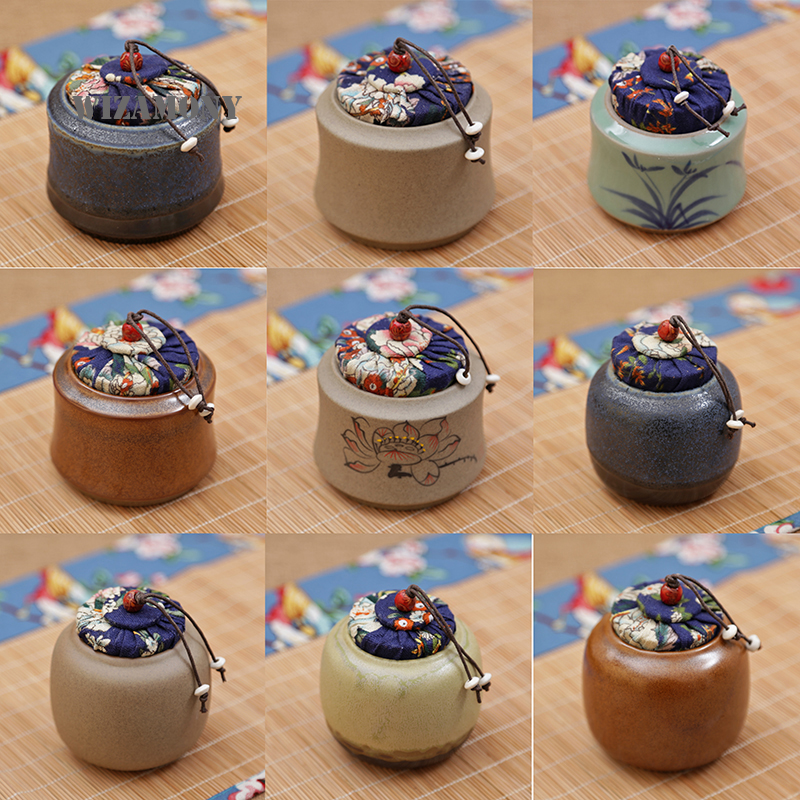 WIZAMONY augstākās klases koka kontaktdakša Ķīniešu keramika - Virtuve, ēdināšana un bārs - Foto 1
