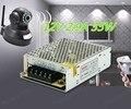 Venta! 35 W 12 V 2.9A Pequeño Volumen de Salida Única Fuente De alimentación Conmutada para la Tira LLEVADA luz