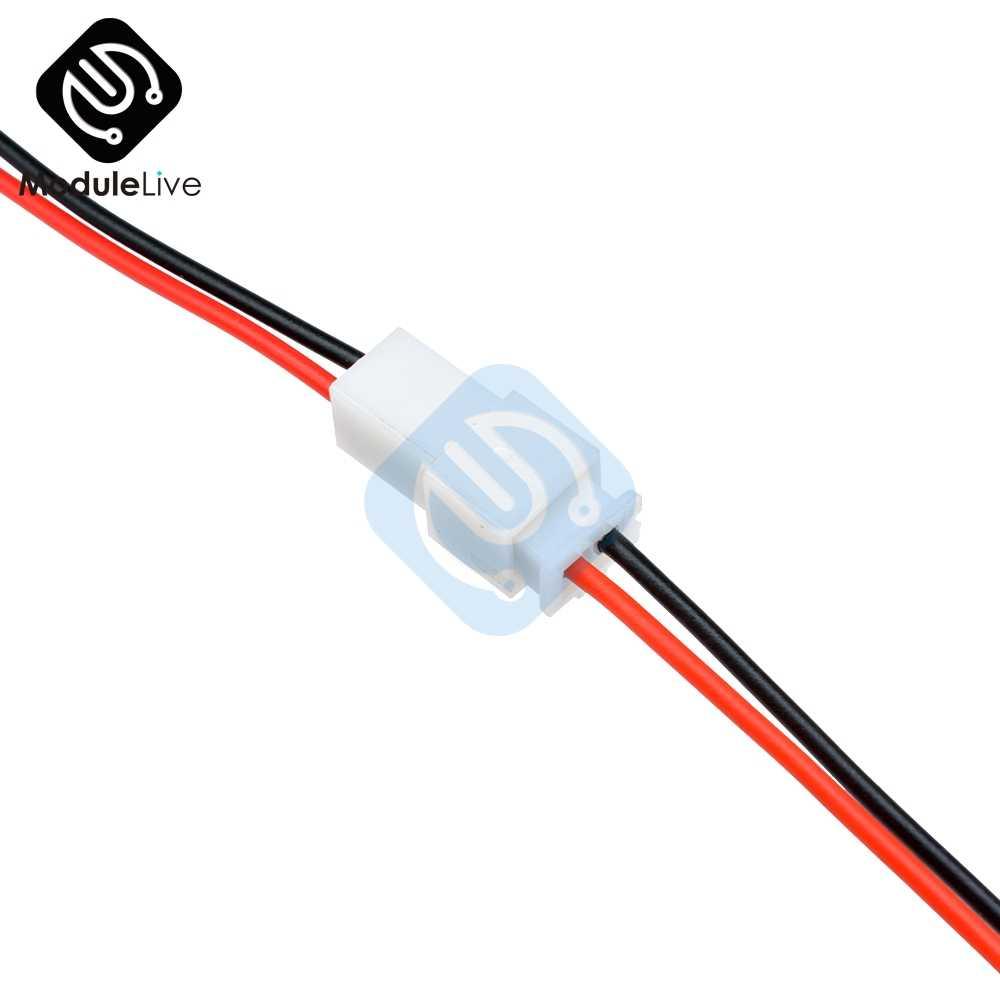 10 пар 15 см 15 см 10 см длина JST SM 2Pin/3Pin 2,54 мм/3 мм 2,54 мм 3 мм штекер для женского провода разъем 2 P 3 P