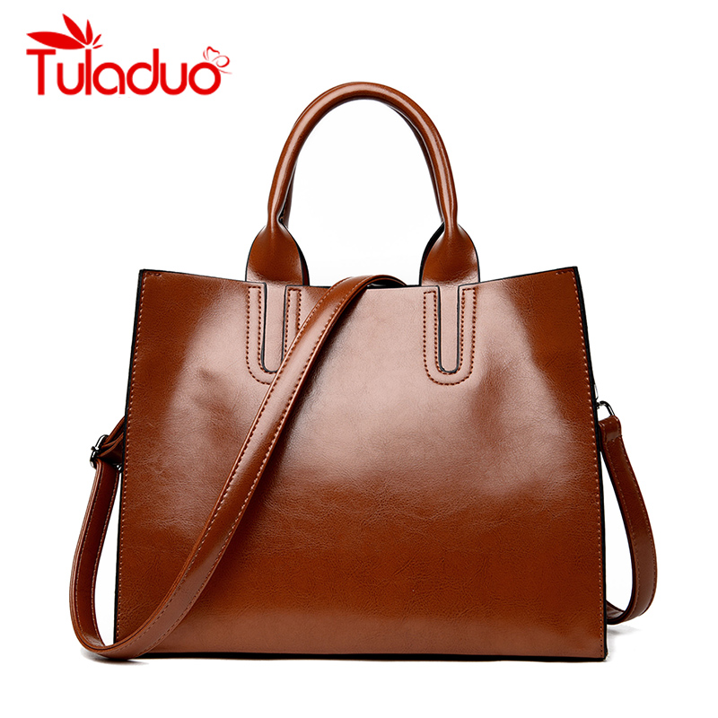 Women Designer Handbags High Quality Female Leather ...