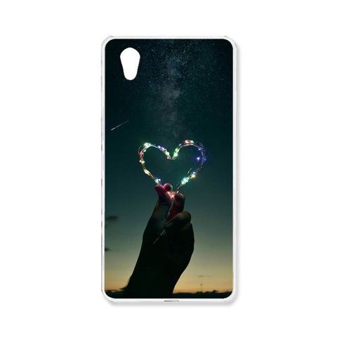 TAOYUNXI Soft TPU Case For Sony Xperia Z5 Cases For Sony Z5 E6603 E6653 Dual E6633 E6683 5.2 inch Flexible DIY Painted Covers Islamabad