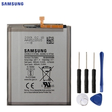 SAMSUNG Original Replacement Battery EB-BA505ABN EB-BA505ABU For Samsung Galaxy A50 A505F SM-A505F Phone 4000mAh