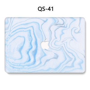 Image 4 - Fasion Para MacBook Notebook Laptop Caso Manga Quente Capa Para MacBook Air Pro Retina 11 12 13 15 13.3 15.4 sacos Tablet Torba Polegada