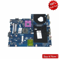 NOKOTION KAWF0 LA 4851P Laptop Motherboard for Acer Emachines E525 5732z MBN5402001 MB.N5402.001 GL40 DDR2 Free CPU