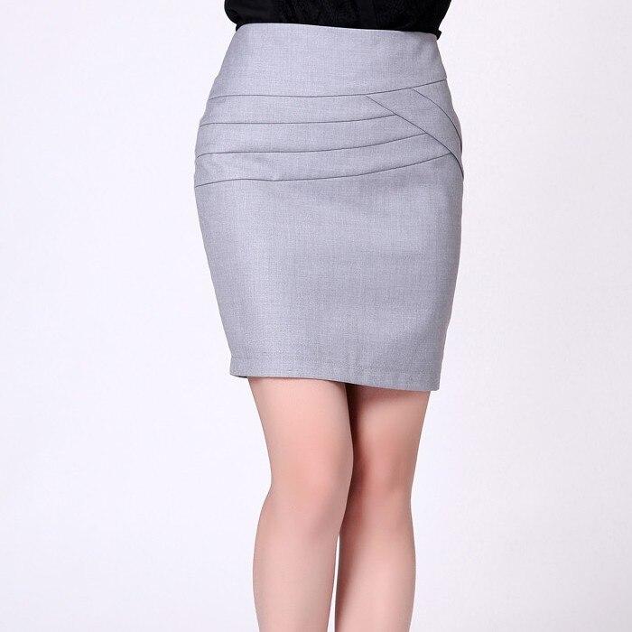2013 nuevos modelos femeninos de moda ol plisado falda - Modelos de faldas de moda ...
