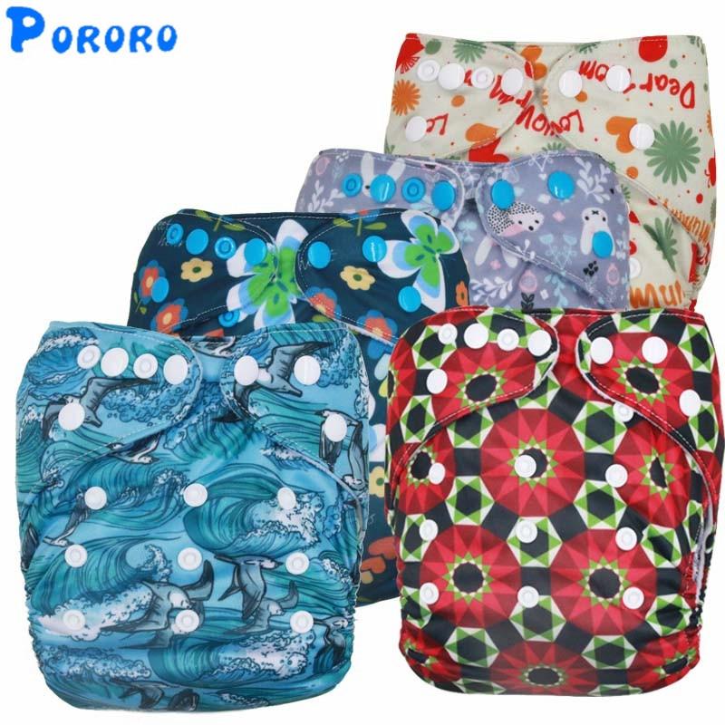 10 komada perive pelene bebe pelene cover crtani tisak beba štap - Pelene i toaletni trening - Foto 2