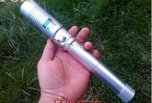 Big sale High power blue laser pointer 200000mw 200W 450nm adjustable Burning Match/dry candle/black/burn cigarettes+glasses+charger+box
