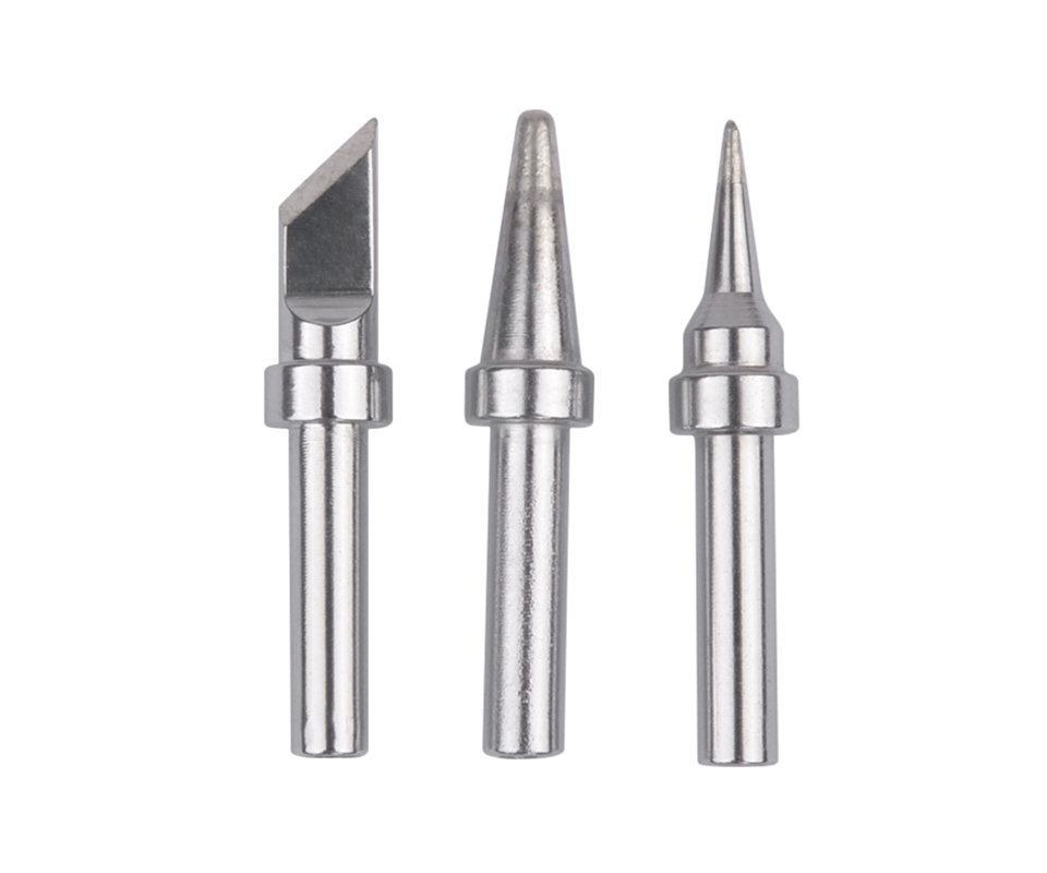 SOLDERING IRON STATION Tip 200-4.0D for HAKKO ATTEN 200 300 series Chisel tip OZ