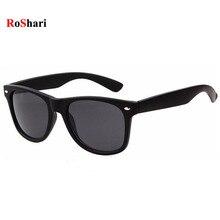 Roshari золь gafas óculos классические дизайнер солнцезащитные ретро старинные де марка