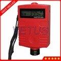 HARTIP 1000 интегрированный портативный ручной тестер твердости металла с HL HRC твердость весы Leeb дюрометр измерительное устройство