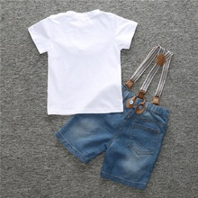 Formal Style 2 Piece Baby Clothing Set