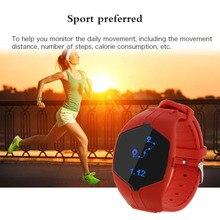 Neue Sport SmartWatch Ankunft Bluetooth Smart Uhr Wasserdichte Für iPhone IOS und Android Phone Pulsmesser Smartwatch