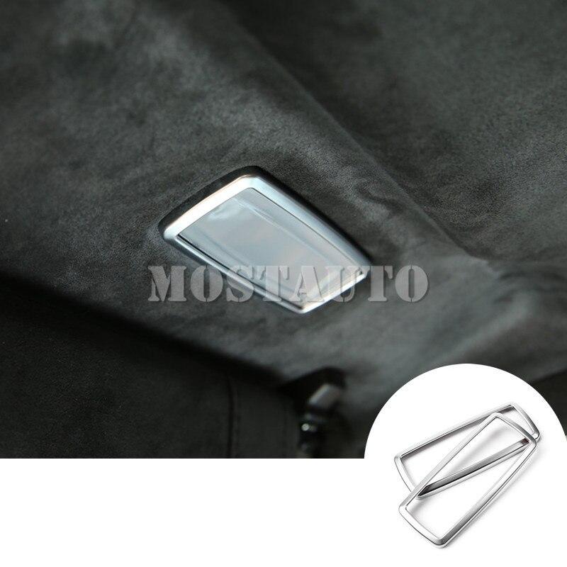 2018 Maserati Levante Interior: For Maserati Levante Inner Roof Front Make Up Mirror Light