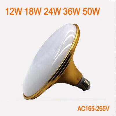 New LED Bulb12W18W24W36W 50W E27 lamps 5730SMD Bright Lampada Led AC 220V 230V 240V Cool White Globe Light Lamp Bombillas Led ufo led e27 5730smd lamp12w 18w 36w 45w power bright lampada led ac 220v cool white warm globe light lamp bombillas led page 7