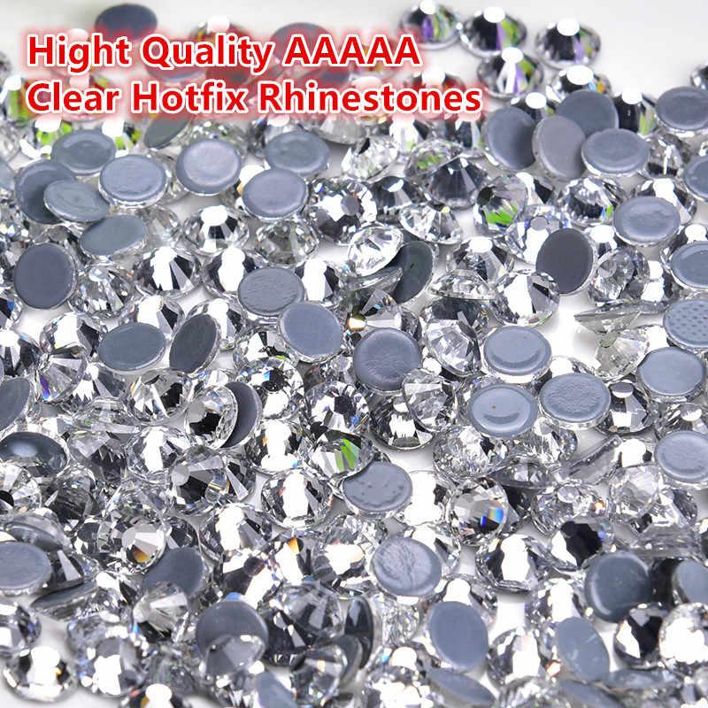 50 Hotfix Hematite DMC Basic ss30/pieza n/úmero a elegir Calidad Profesional Negro Met/álico