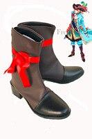 Заказ Франции Обувь; сапоги от хеталия Косплэй