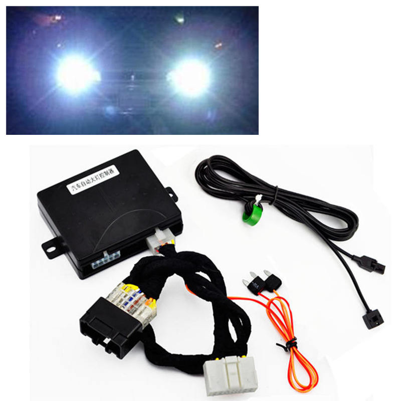Geely MK1,MK 1, MK2,MK 2, MK-Cross,MK Cross Hatchback,Car light controller kapkam mk 51