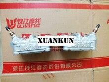 Big discount XUANKUN BN600 Front Brake Under Pump / Front Brake Calipers / Brake Cylinders